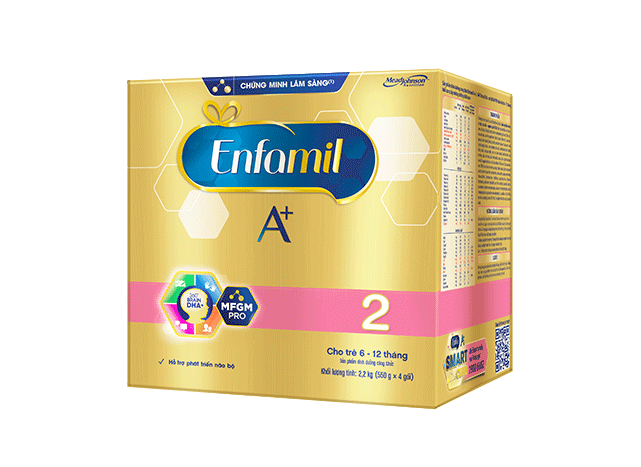 Enfamil A + 2 (for health professionals)