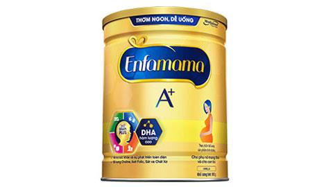 Sữa Enfamama (Vanilla)