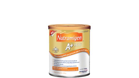 NUTRAMIGEN A+ LGG