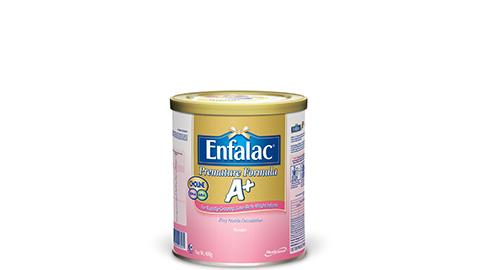 Sữa Enfalac A+ Premature - Hộp thiếc 400g