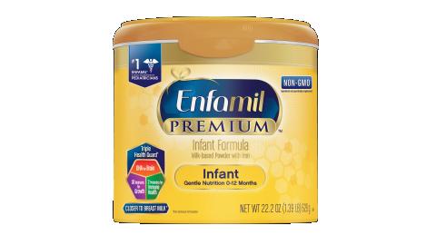 Enfamil Premium nhập khẩu từ Mỹ
