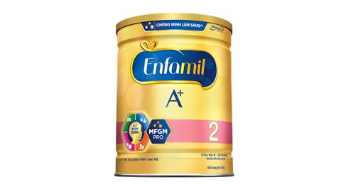 Enfamil A+2 (dành cho cán bộ y tế)