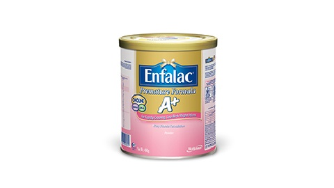 Enfalac A+ Premature sữa cho trẻ sinh non