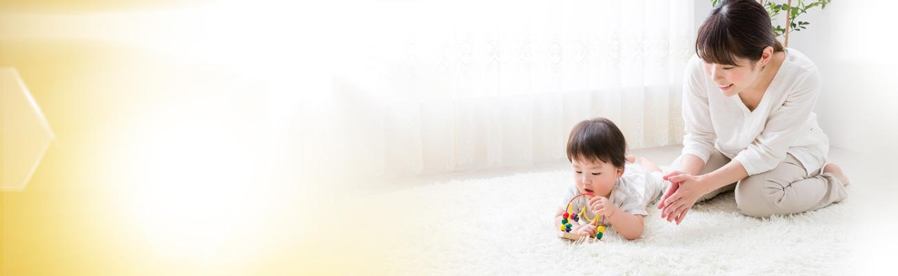 Kích thích sự phát triển trí tuệ của bé từ 1 đến 3 tuổi