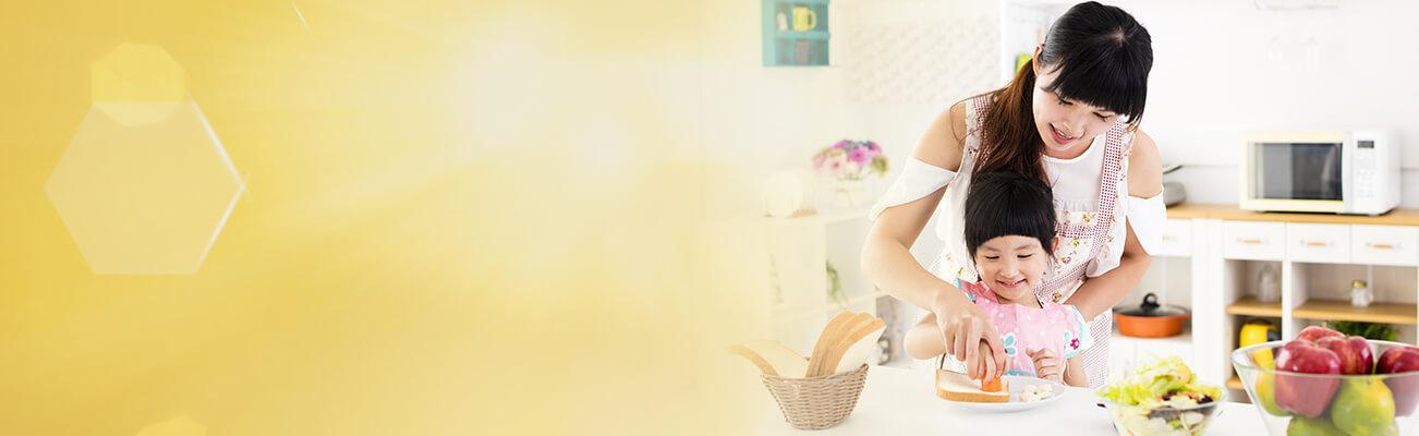 Chế độ dinh dưỡng cho trẻ sơ sinh từ 0 -2 tháng tuổi