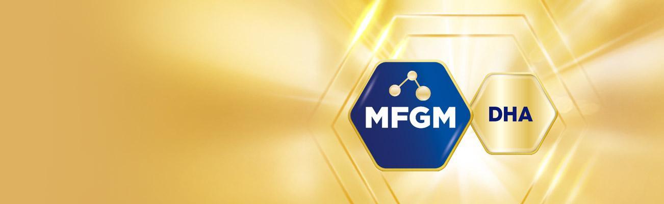 MFGM + DHA Dinh dưỡng đột phá giúp trẻ thông minh theo chuẩn hiện đại