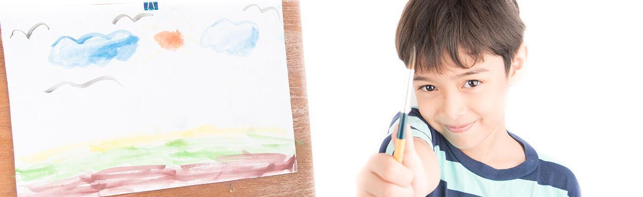 Các giai đoạn phát triển của trẻ em từ 3-6 tuổi