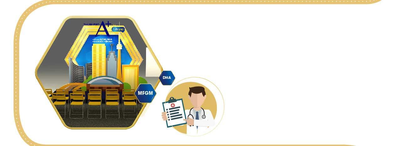 Khám phá MFGM & DHA – Bí mật được bật mí bởi bác sĩ dinh dưỡng!