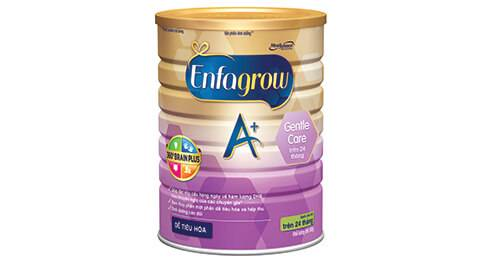Enfagrow A+ Gentle Care, cho trẻ trên 24 tháng tuổi