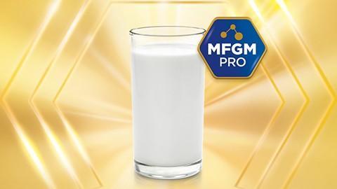 MFGM và lưu Ý Chọn Sữa Công Thức cho trẻ