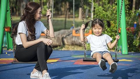 Hiểu cách con chơi trong giai đoạn từ 4 – 5 tuổi