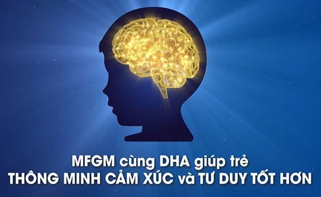 MFGM – Dưỡng chất vàng có trong sữa mẹ