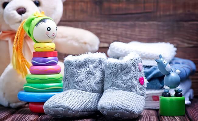 Những câu hỏi thường gặp về sự phát triển của trẻ 8 tháng tuổi