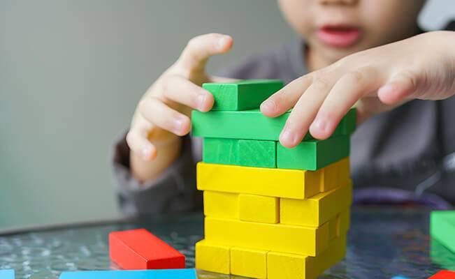 Phương pháp hỗ trợ trẻ phát triển toàn diện sớm hơn - giai đoạn 19-21 tháng tuổi