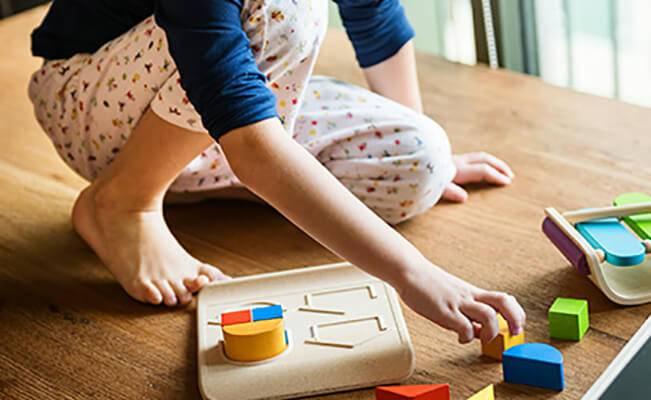Phương pháp hỗ trợ trẻ phát triển toàn diện sớm hơn - giai đoạn 22-24 tháng tuổi