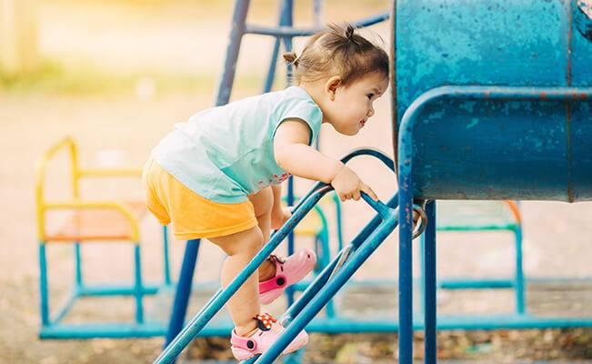 Phương pháp hỗ trợ trẻ phát triển toàn diện sớm hơn - giai đoạn 25-36 tháng tuổi