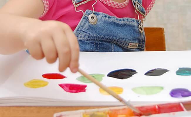 Phương pháp tác động giúp phát triển trí não cho trẻ 2-3 tuổi