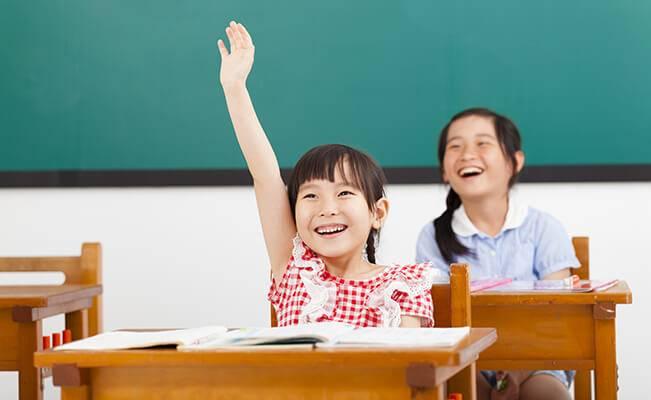 Để trường học trở thành ngôi nhà thứ 2 của trẻ
