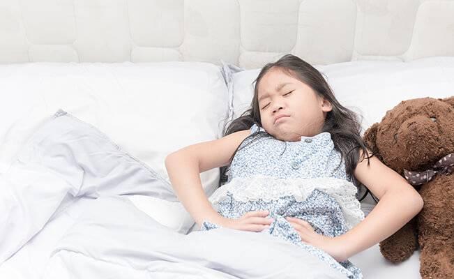 """Giải pháp giúp cải thiện tình trạng rối loạn tiêu hoá cho bé: Công thức """"bí mật"""" rất dễ tiêu hóa và hấp thu"""