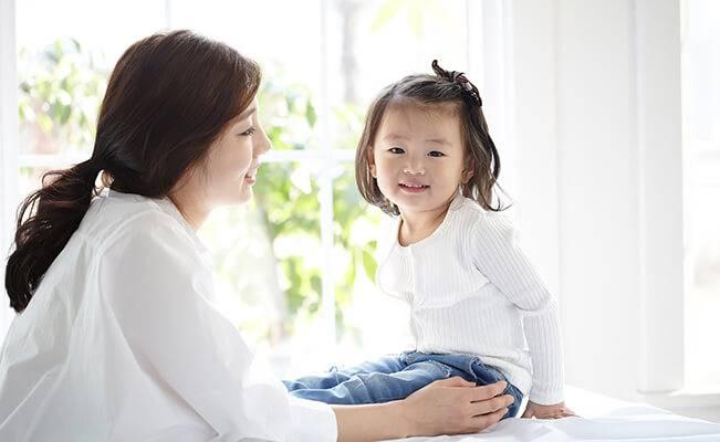 Kiến thức cần biết về táo bón ở trẻ mà mẹ nên biết
